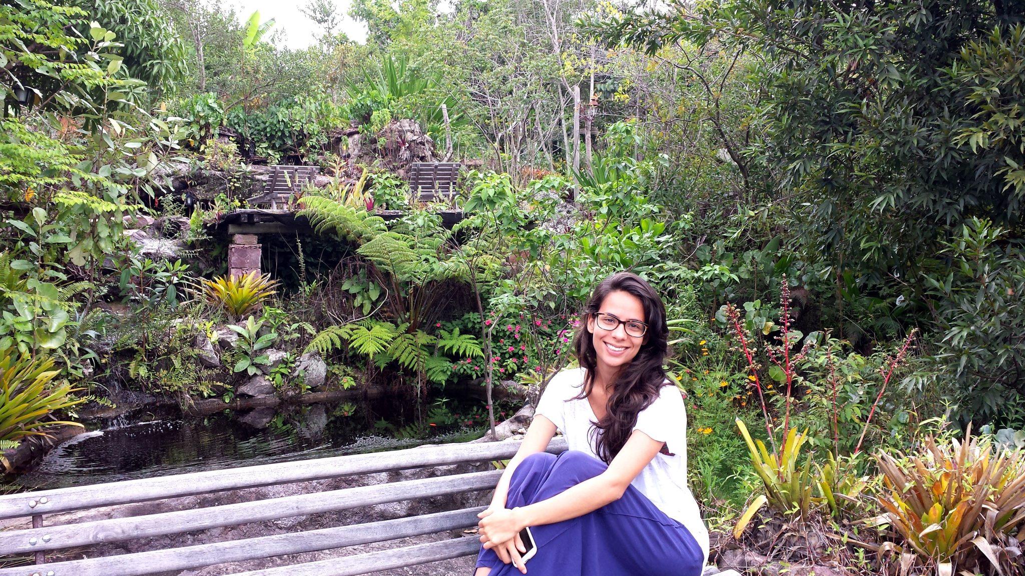 Onde ficar em Igatu