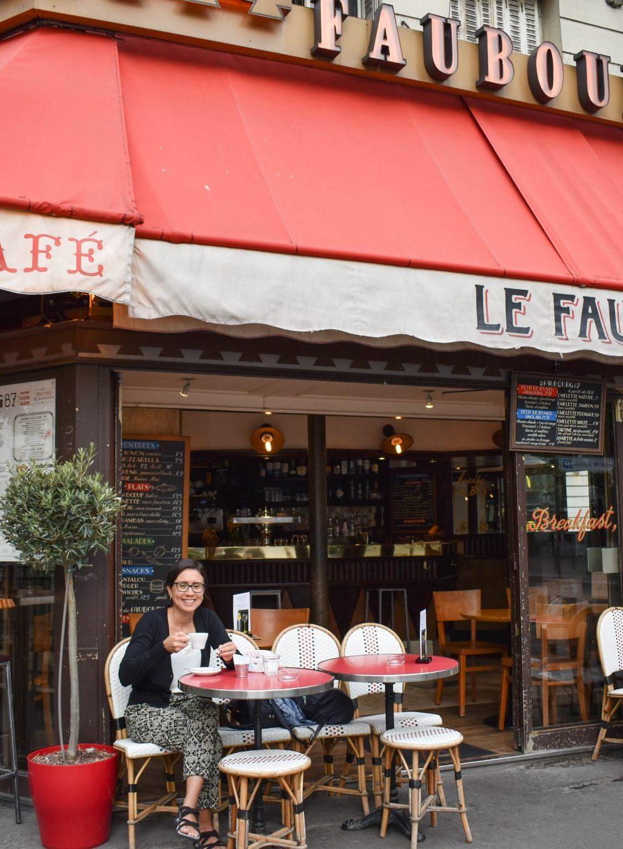 Bastille Hostel, albergue bom e barato em Paris