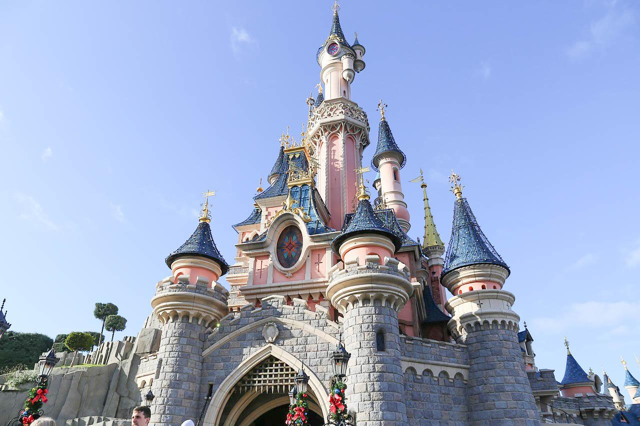 Dicas da Disneyland Paris - Eurodisney