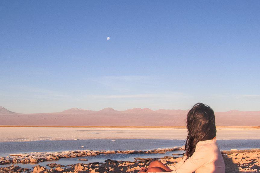Passeios imperdíveis no Deserto do Atacama