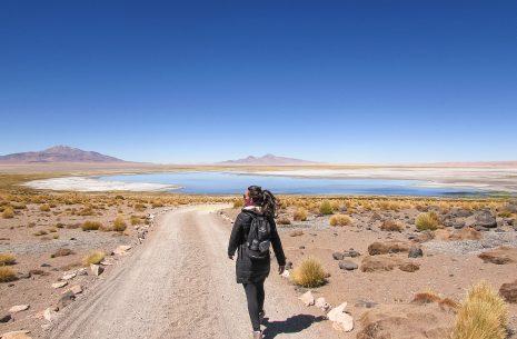 Por que visitar o Deserto do Atacama