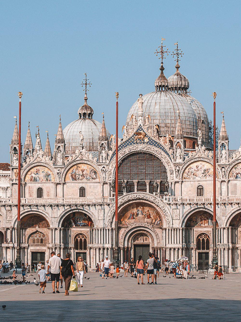 Como economizar em Veneza