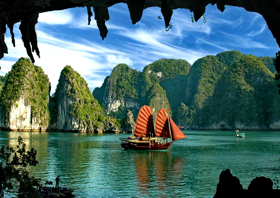 Halong Bay Co