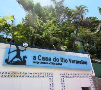 Museu de Jorge Amado e Zélia Gattai