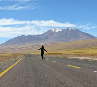 quantos dias ficar no Deserto do Atacama
