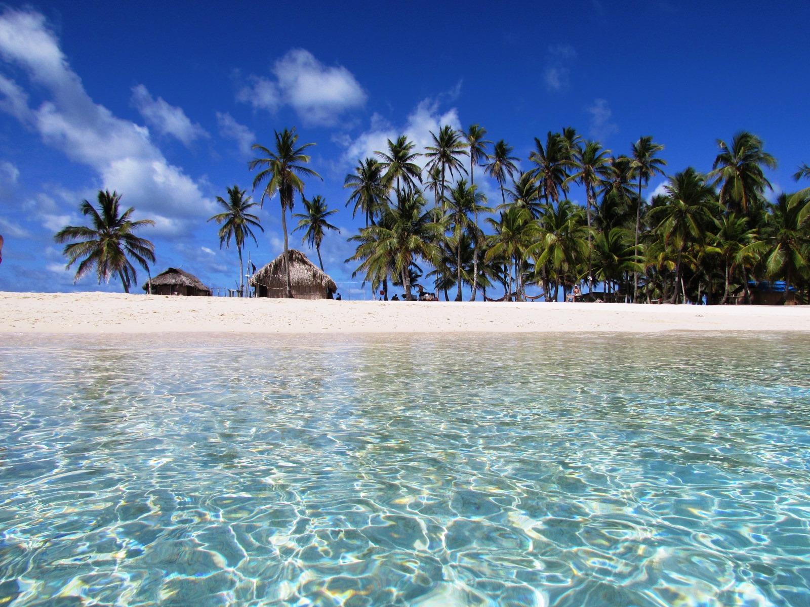 Por que você deve visitar San Blas