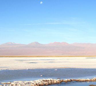 Roteiro de 6 dias no Deserto do Atacama