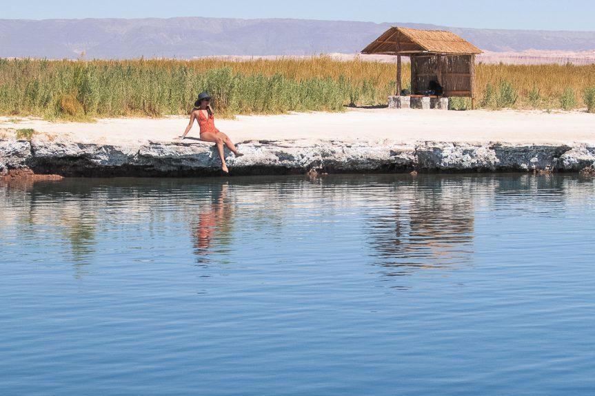 Dicas de viagem Deserto do Atacama