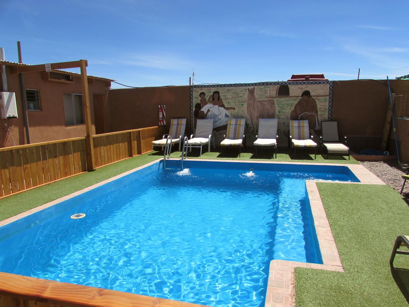 Hostal Pablito, o melhor custo benefício do Deserto do Atacama