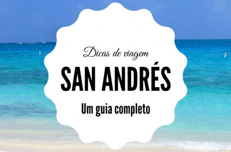 Dicas de viagem Ilha de San Andrés Colômbia