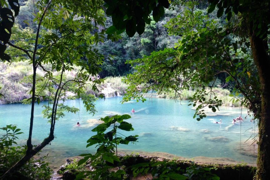 Dicas de viagem da Guatemala
