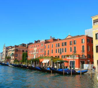apartamentos do Airbnb em Veneza