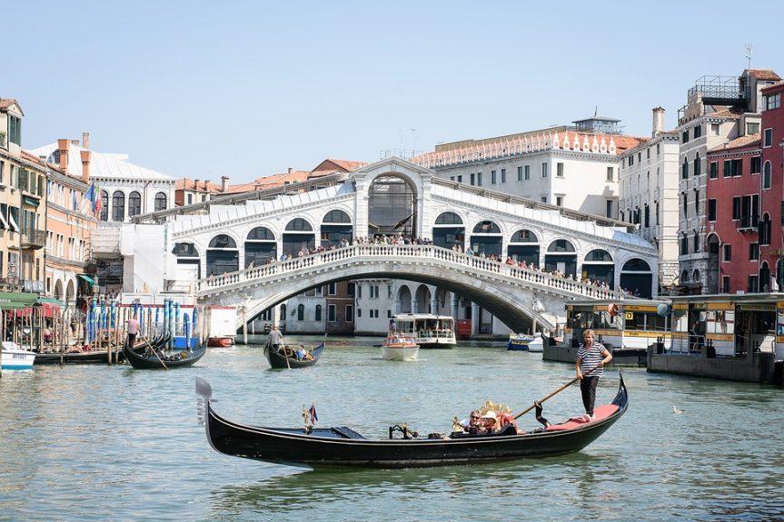 Roteiro de 2 dias em Veneza