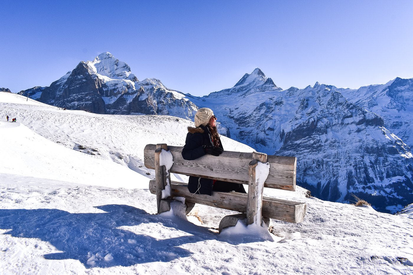 Alpes Suíços - Dicas de viagem e destinos