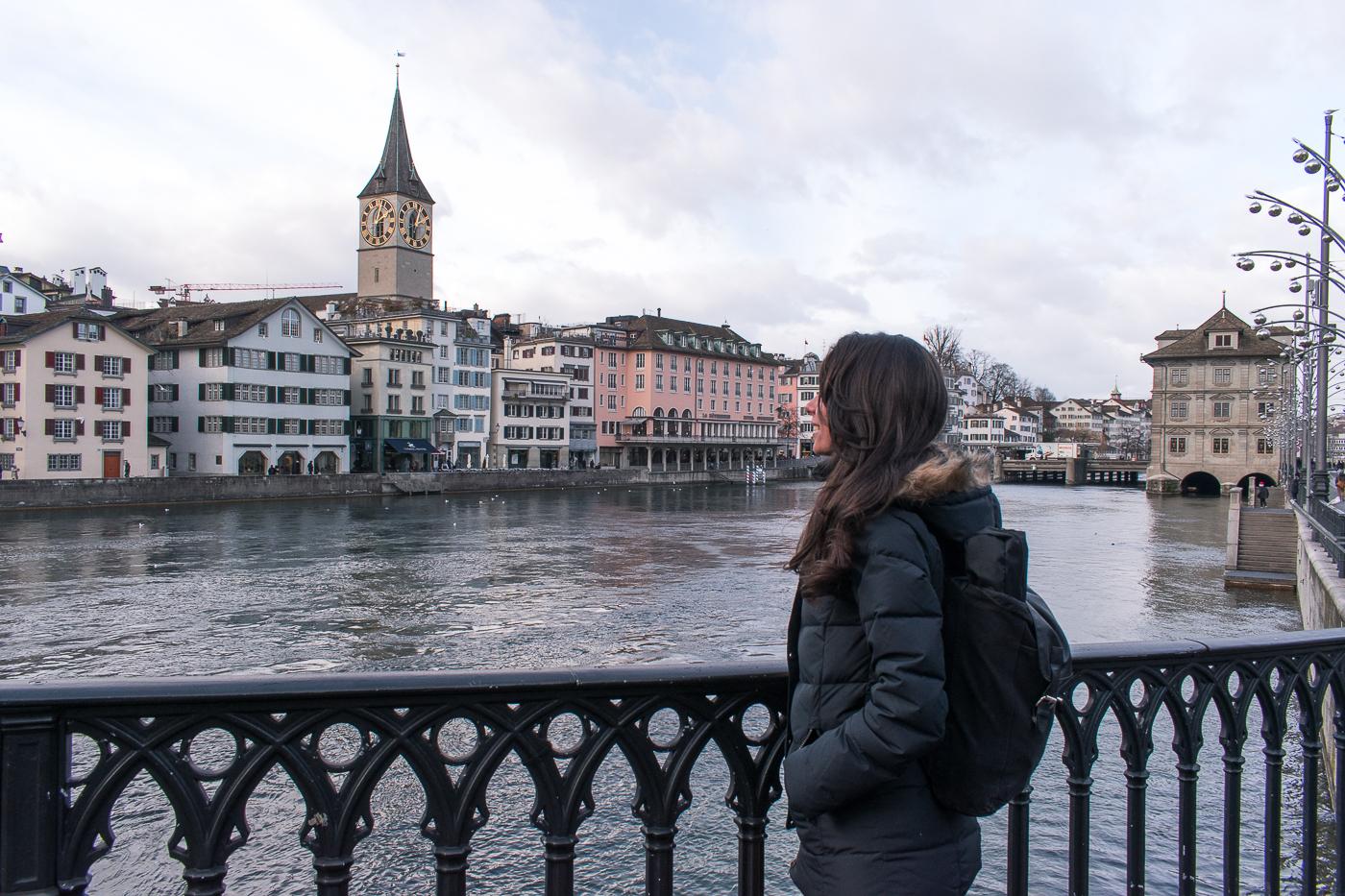Dicas de Zurique na Suíça