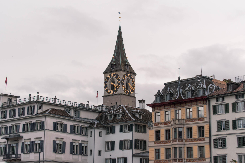 Dicas de Zurique