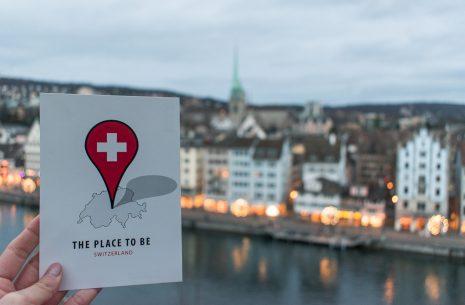 Dicas de viagem de Zurich (Zurique) na Suíça - Guia completo