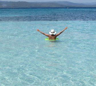 Como chegar em San Blas, Kuna Yala