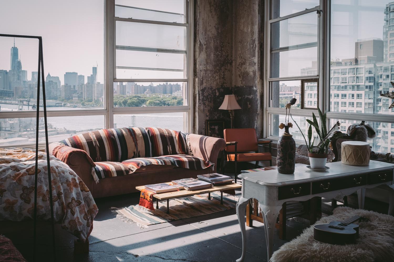 Melhores apartamentos Airbnb em Nova York