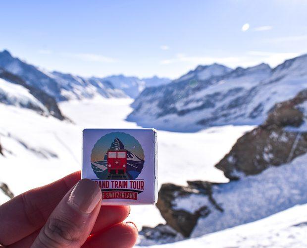 Roteiros de viagem na Suíça