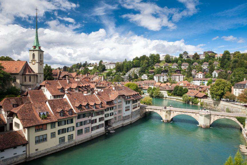 dicas de viagem de Berna na Suíça