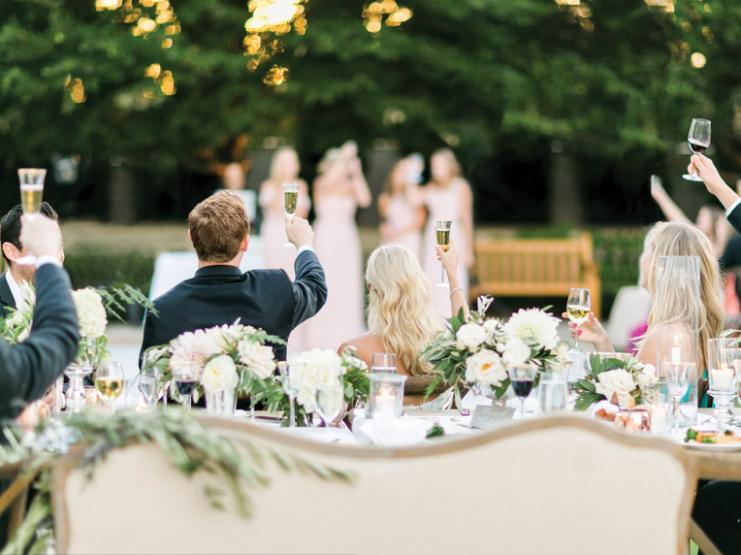 fessta de casamento