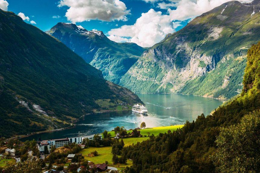 Destinos na Europa para viagem ou lua de mel para casais LGBT