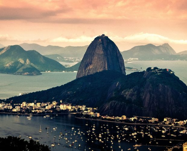 Destinos no Brasil para Lua de mel ou viagem de casais LGBT