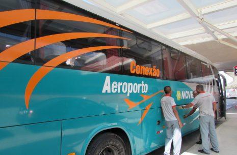 Como chegar em Belo Horizonte saindo de Confins e vice-versa