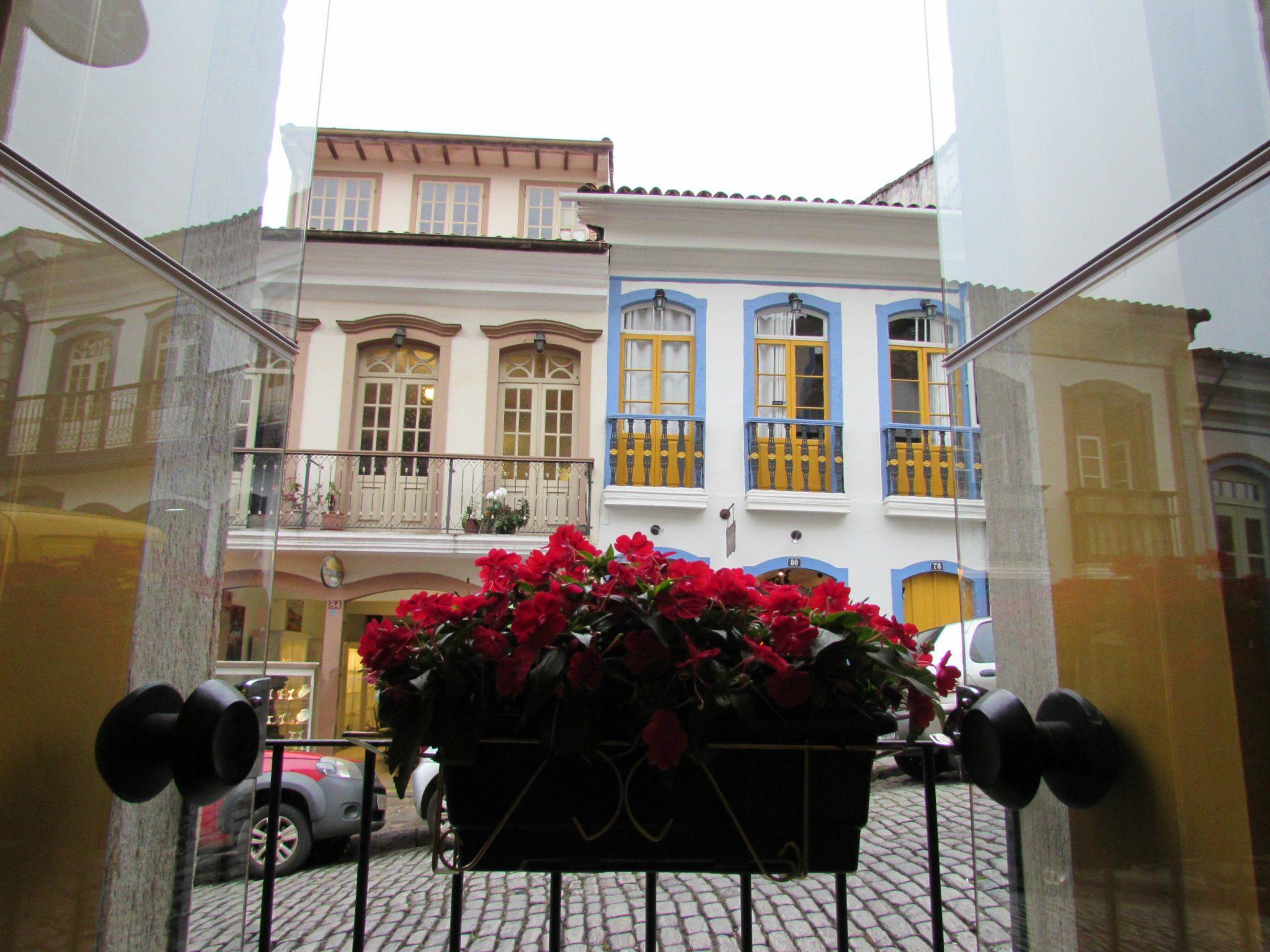 Fotos que vão fazer você se apaixonar por Ouro Preto