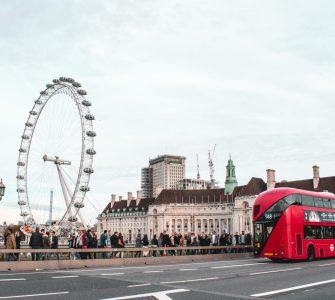 Como economizar em uma viagem a Londres