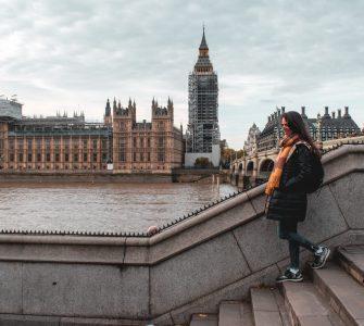 Roteiro de 1 dia em Londres completo