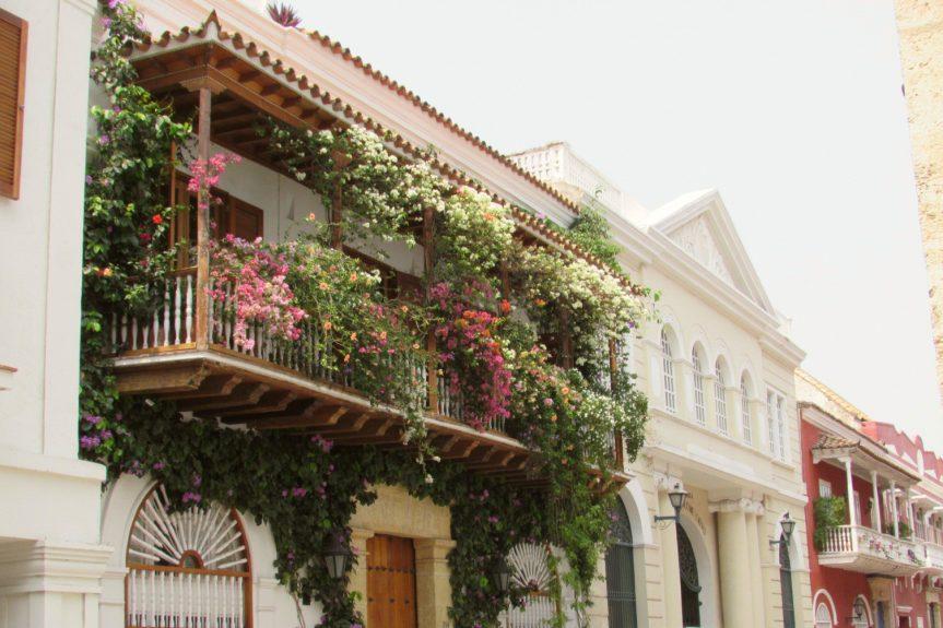O que fazer em Cartagena na Colômbia - Roteiro de 2 dias