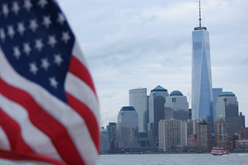 Documentos necessários e perguntas comuns para entrar nos Estados Unidos
