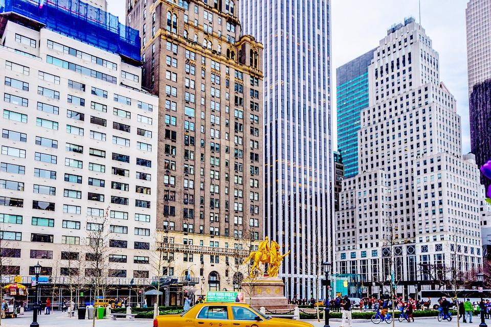 Roteiro de 7 dias em Nova York