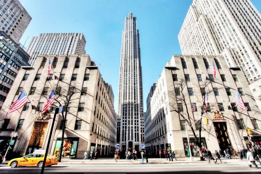 Melhores lugares de compras em Nova York