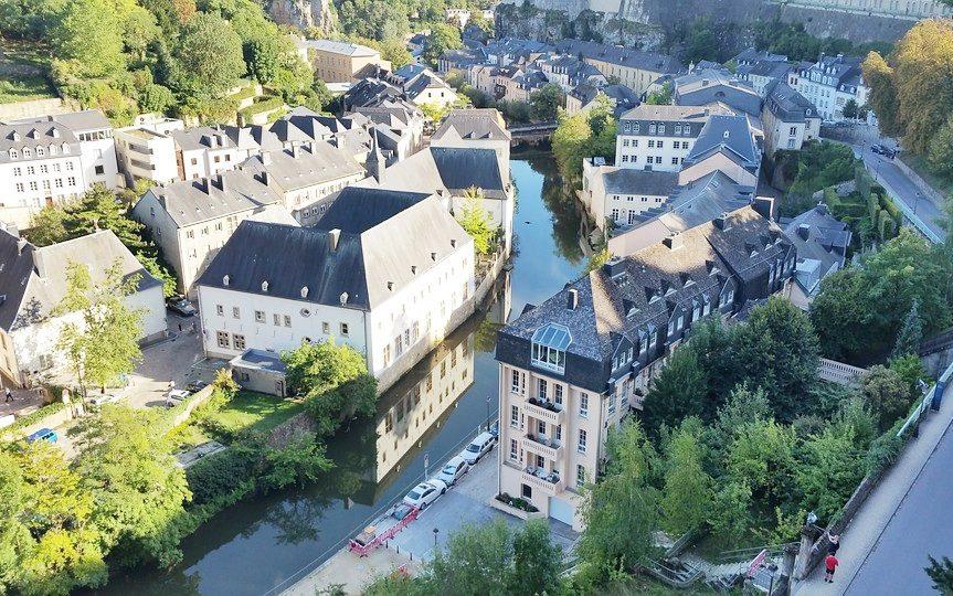 Dicas de viagem de Luxemburgo