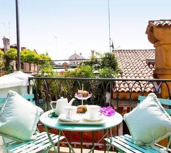 Hotéis e apartamentos baratos em Veneza