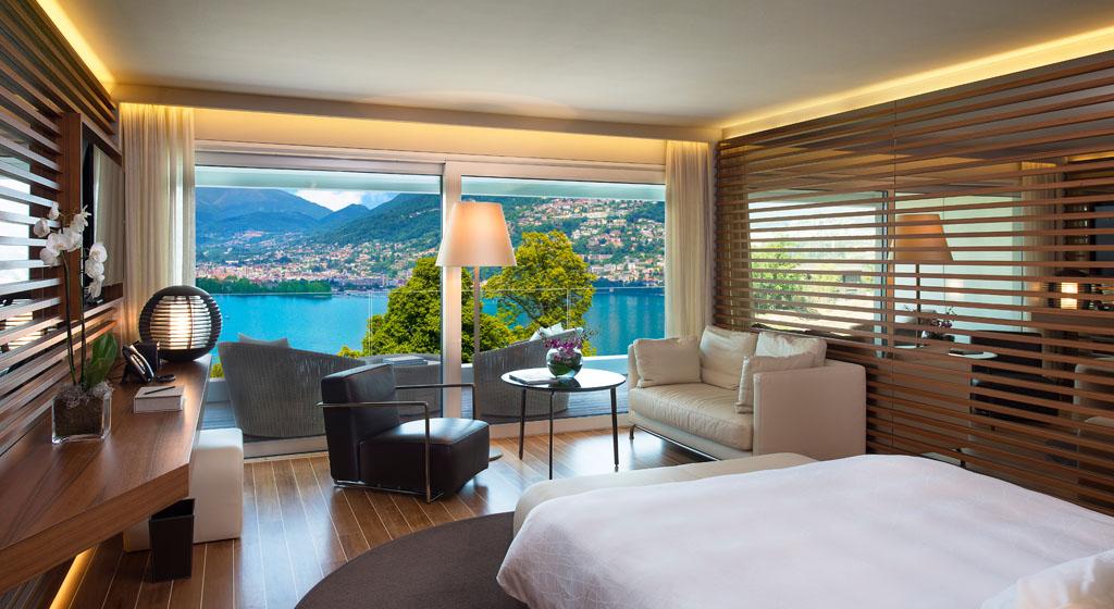 Onde ficar em Lugano na Suíça