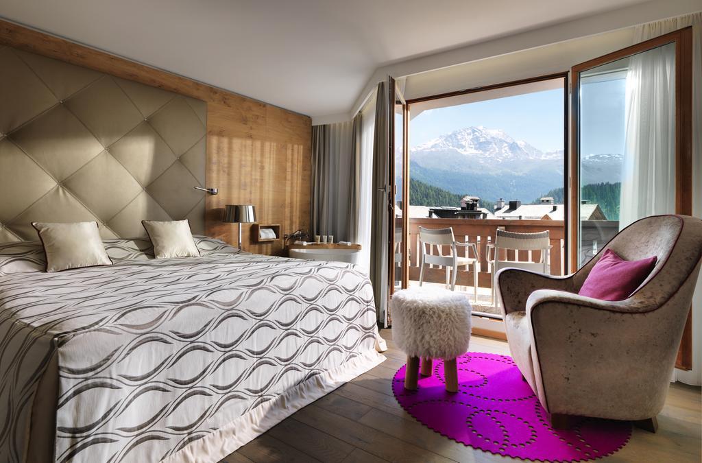 Onde ficar em St. Moritz na Suíça