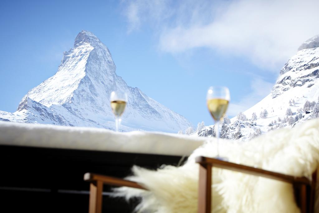 Onde ficar em Zermatt, Suíça com dicas de hotéis para todos os orçamentos.