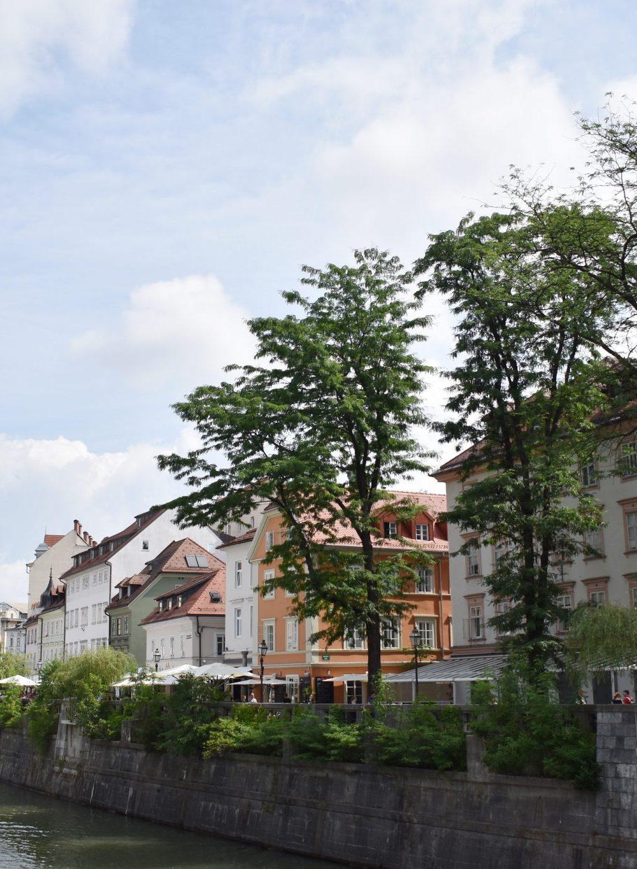 Roteiro de 1 ou 2 dias em Ljubljana (Liubliana)