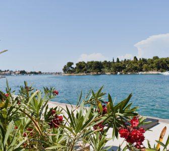 Preko, na Ilha de Ugljan - Um excelente passeio saindo de Zadar