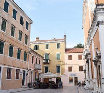Dicas de viagem de Zadar na Croácia