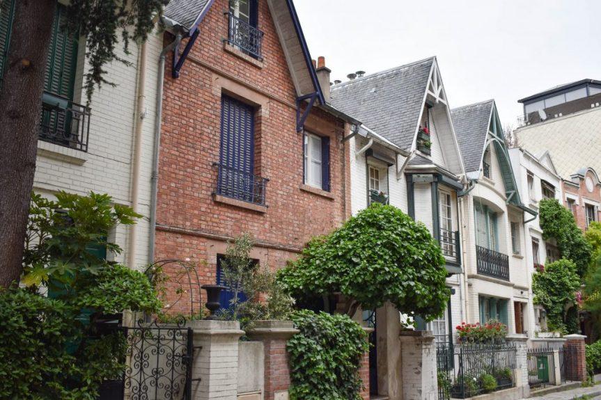 Apartamentos Airbnb em Paris