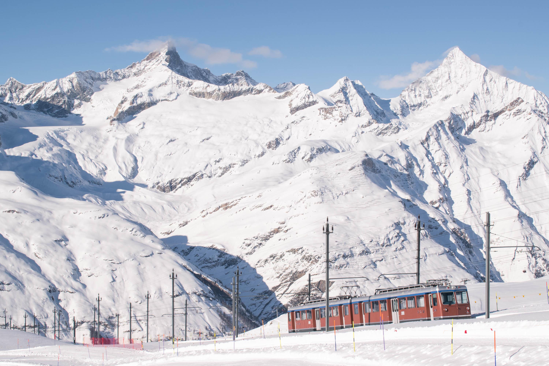 Swiss Travel Pass dicas de viagem