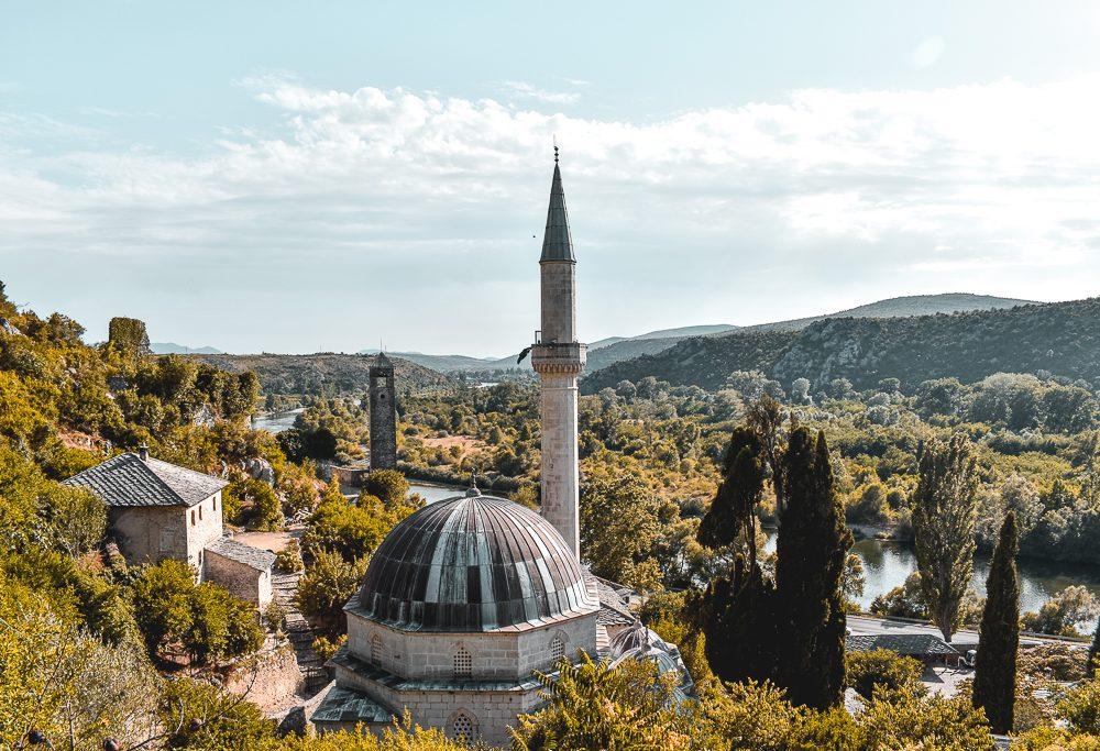 É seguro viajar para a Bósnia e Herzegovina