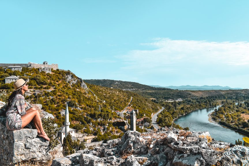 Dicas de viagem da Bósnia e Hezergovina