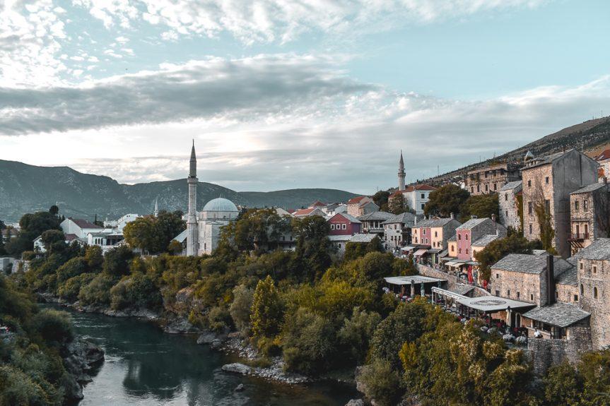 Dirigir na Bósnia e Herzegovina