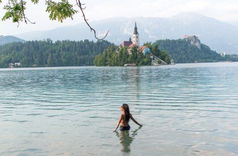 Bled na Eslovênia dicas de viagem